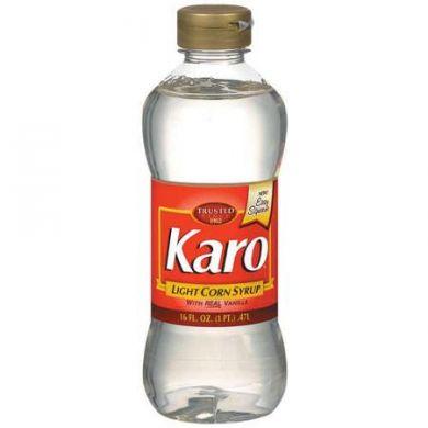 Karo Syrup 470mls
