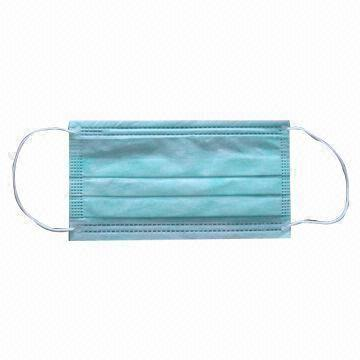 Surgical Face Mask (5 units)