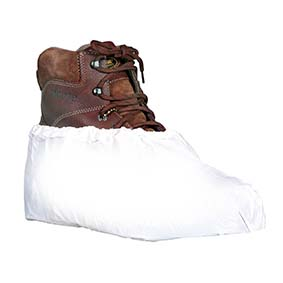 Disposable Shoe Covers (5 pairs)