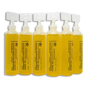 Chlorhexidine 0.015% & Cetrimide 0.15% 30ml