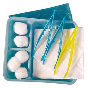 Dressing Pack (sterile)