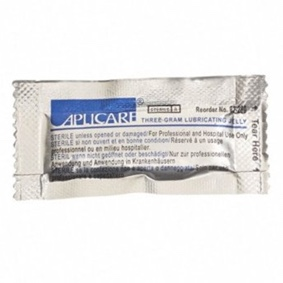 Sterile Lubricating Jelly 3ml/5pk