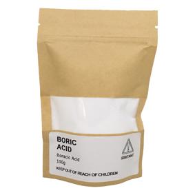 Boric/Boracic Acid Powder 100g