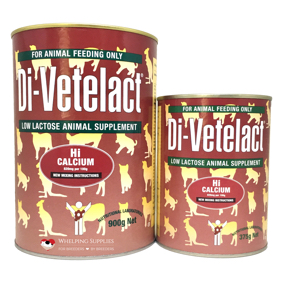 Di-Vetelact (2 sizes)