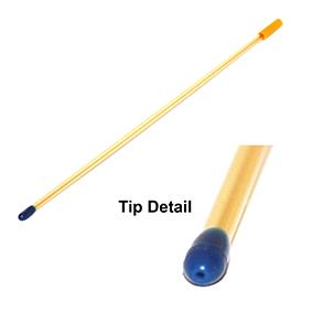 "Stip Tip Insemination Tube 9""/23cm"