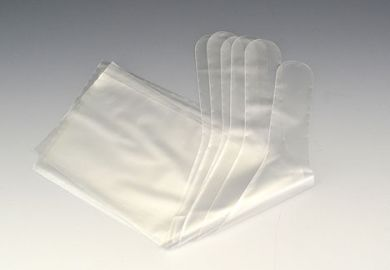 Soft Collection Sheath (Disposable End Cone)