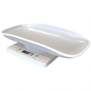 Medium Tray Scales for weighing newborn puppies
